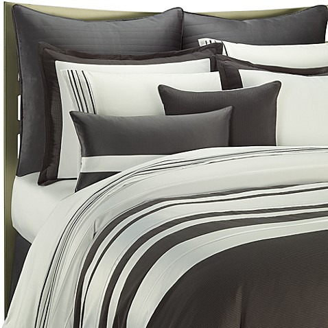 Ampersand® Stratosphere Comforter Set in Grey