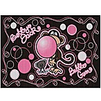 Bobby Jack® Burst My Bubble Rug