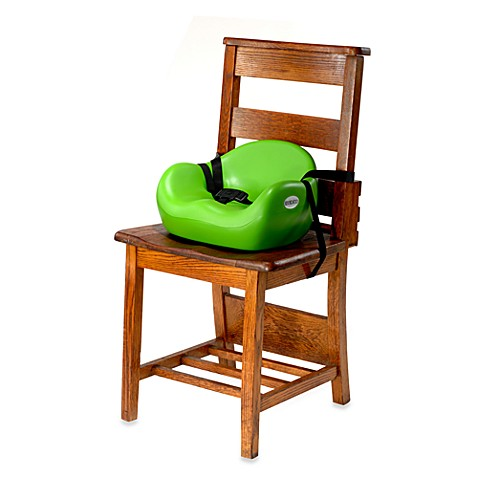 Keekaroo® Cafe Booster Seat in Lime