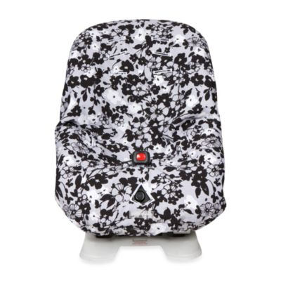 The Bumble Collection Car Seat Cover in Bloom