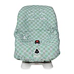 The Bumble Collection Car Seat Cover in Clover