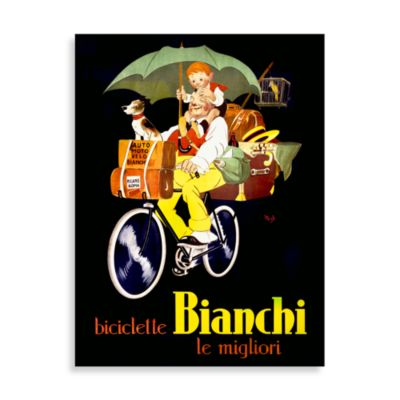 Bianchi Wall Poster