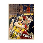 Moulin Rouge Wall Poster