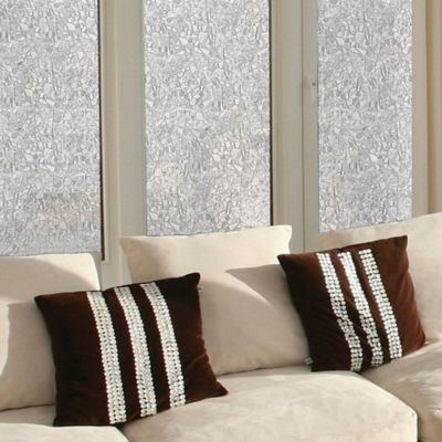 Window Cling Privacy Film