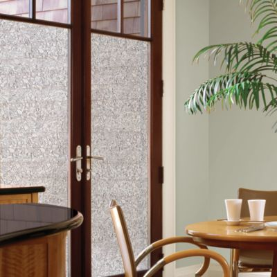 Glass Door Privacy Film
