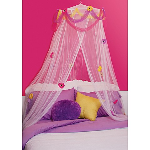 Buy Twin Bed Canopy From Bed Bath Beyond