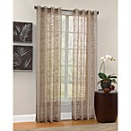 Zahara Sheer Window Panel