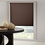 Espresso Honeycomb Cordless Cellular Shade