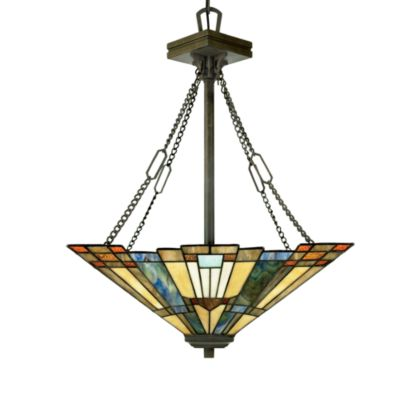 Inglenook® Pendant With 3 Lights