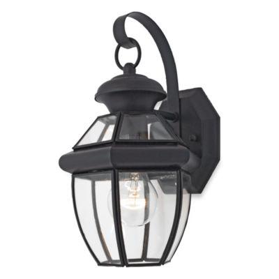 Quoizel® Newbury Small Wall Lantern