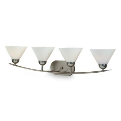 Quoizel® Demitri 4-Light Bath Fixture