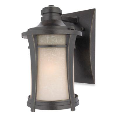 Quoizel® Harmony Small Wall Lantern