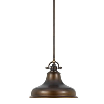 Quoizel® Emery 1-Light Pendant