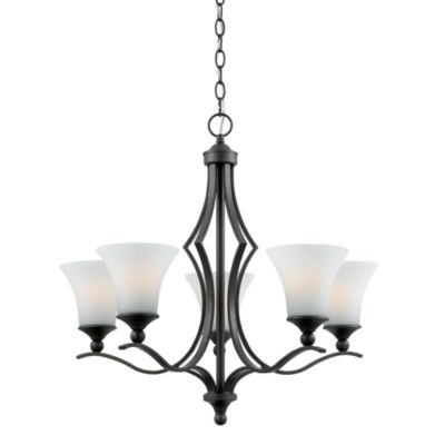 Quoizel® Sarah 5-Light Chandelier