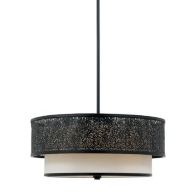 Quoizel Utopia 3-Light Pendant