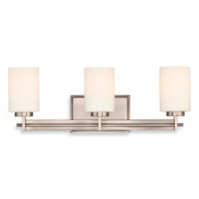 Quoizel Taylor 3-Light Bath Fixture