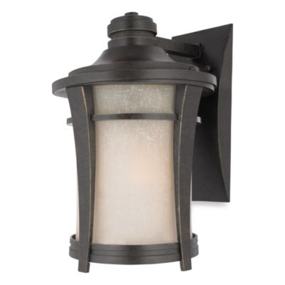 Quoizel® Harmony Medium Wall Lantern