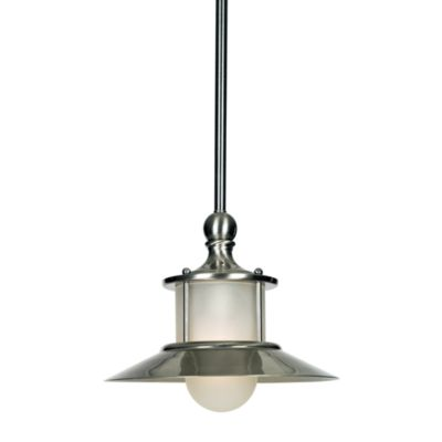 Quoizel® New England Rod Hung Mini Pendant