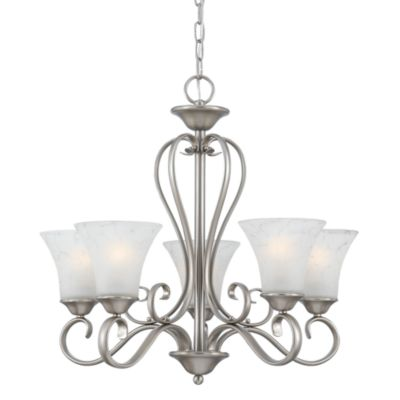 Quoizel® Duchess 5-Light Chandelier
