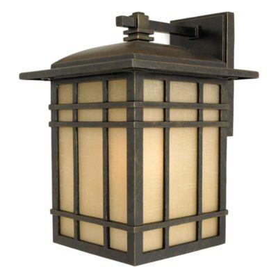 Quoizel Hillcrest Medium Wall Lantern