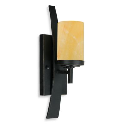 Quoizel® Kyle 1-Light Wall Sconce