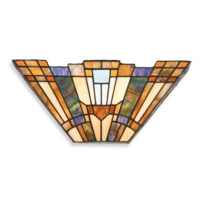 Art Glass Wall Sconces