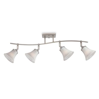 Duchess 4-Light Fixed Track Light