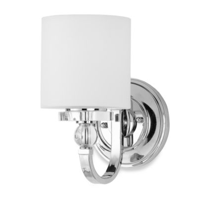 Quoizel® Downtown 1-Light Wall Sconce