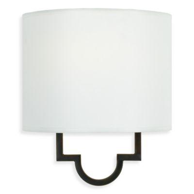 Quoizel® Millennium 1-Light Pocket Wall Sconce