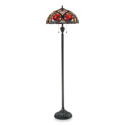 Quoizel® Larissa Floor Lamp