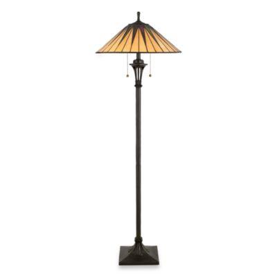 Quoizel Gotham Floor Lamp
