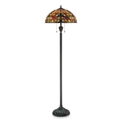 Quoizel® Kami Floor Lamp