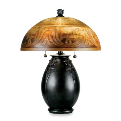 Quoizel® Glenhaven Table Lamp