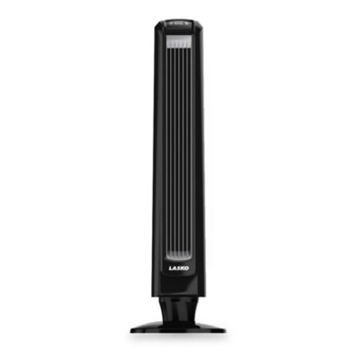 Lasko® 32-Inch Tower Fan with Remote Control