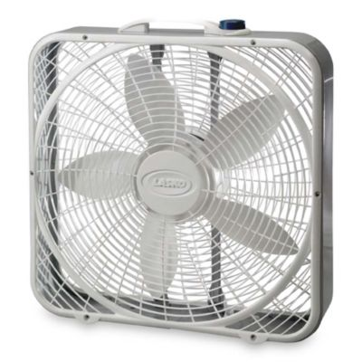 Lasko® 20-Inch Power Plus Box Fan