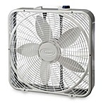 20-Inch Power Plus Box Fan