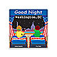 Good Night Board Book in Washington D.C.