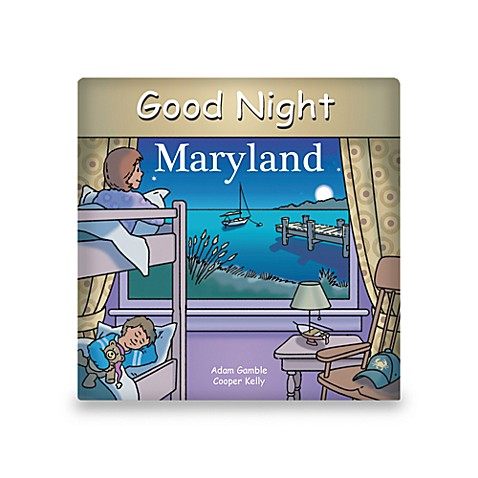 Good Night Board Book in Maryland