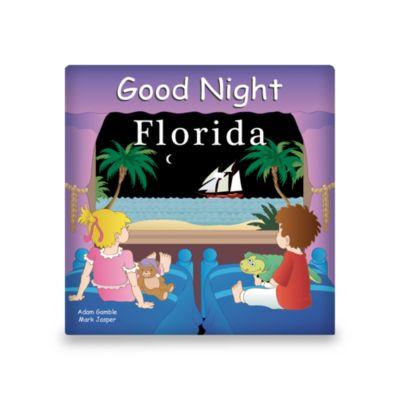 Good Night Board Book in Florida