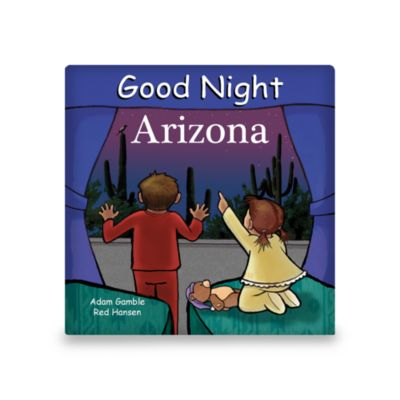 Good Night Board Book in Arizona