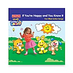 Fisher-Price® If You're Happy and You Know It CD (Set of 2)