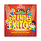 Fisher-Price® Little People™ Grandes Exitos CD (Set of 2)