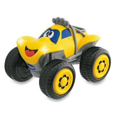 Chicco® Toys Billy Fun Wheels™