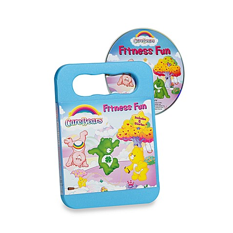 Care Bears™ Fitness Fun