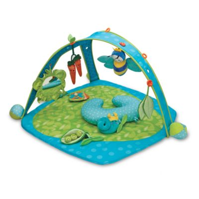 Boppy® Garden Patch Play Gym