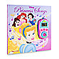 Disney Princess Song Book with Sound Player