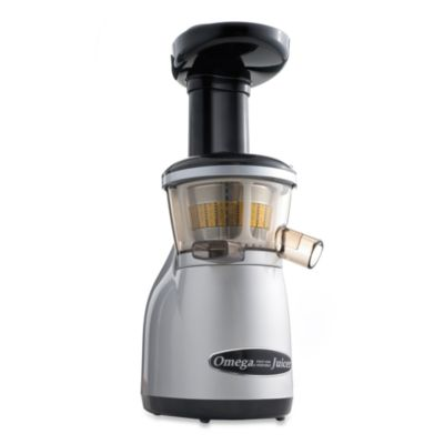 Omega® Vertical Masticating Juicer