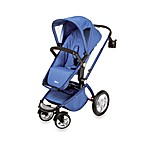 Maxi-Cosi® Foray LX Stroller in Denim