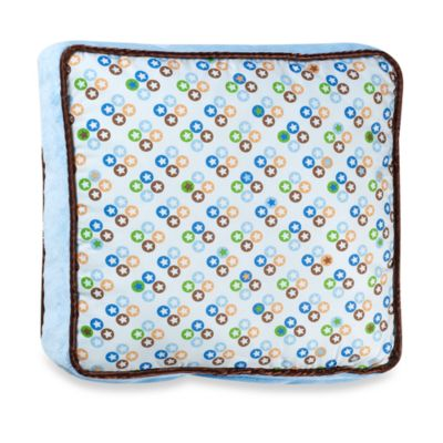 Caden Lane® Boutique Boy 14-Inch Square Toss Pillow