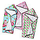 Caden Lane® Infant Hooded Print Towel
